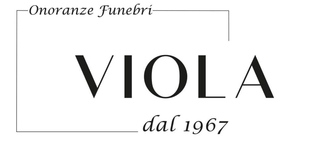 Onoranze-funebri –Viola-logo